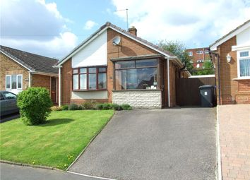 Thumbnail 3 bedroom detached bungalow for sale in South Avenue, Spondon, Derby