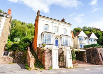 Thumbnail 7 bed detached house for sale in West Malvern Road, Malvern, Herefordshire