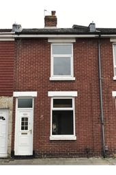 Thumbnail 2 bedroom terraced house to rent in Bevis Road, Portsmouth