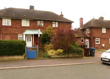 Thumbnail 3 bed semi-detached house to rent in Moorland Road, Biddulph, Stoke-On-Trent