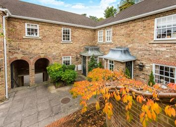 Thumbnail 3 bed terraced house for sale in Shortheath Road, Farnham, Surrey
