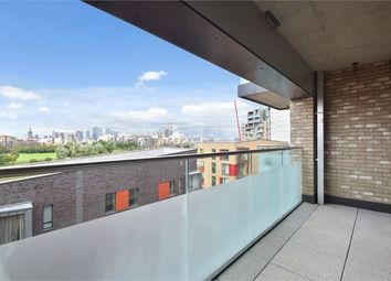 Thumbnail 2 bedroom flat to rent in Barquentine Heights, 4 Peartree Way, North Greenwich