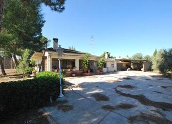 Thumbnail Villa for sale in Montearagon, Llíria, Valencia (Province), Valencia, Spain
