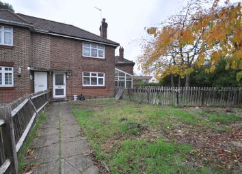 Thumbnail 2 bed property to rent in Lovell Road, Ham, Richmond