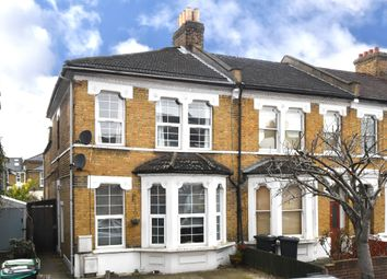 Thumbnail 2 bed flat for sale in Rathfern Road, Catford, London