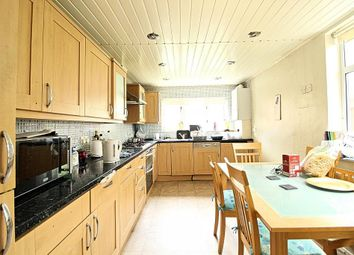 Thumbnail 3 bed terraced house for sale in Meeson Road, London