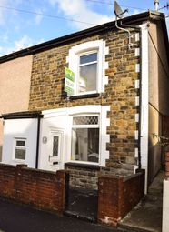 Thumbnail 2 bed end terrace house to rent in Rhys Street, Tonypandy
