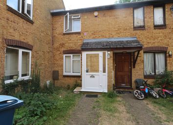 Thumbnail 2 bed terraced house to rent in Badgers Close, Harrow