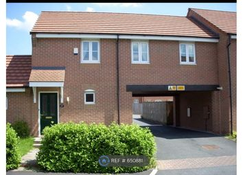 Thumbnail 1 bed maisonette to rent in Mona Road, Chadderton, Oldham