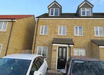 3 bed end terrace house for sale in Hampstead Gardens, Kingswood, Hull HU7