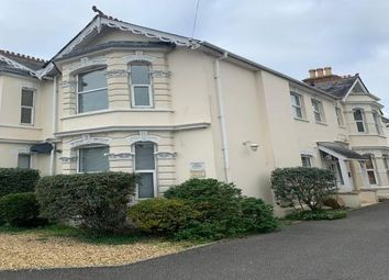 Thumbnail 2 bed flat to rent in Kingsbridge Road, Parkstone, Poole