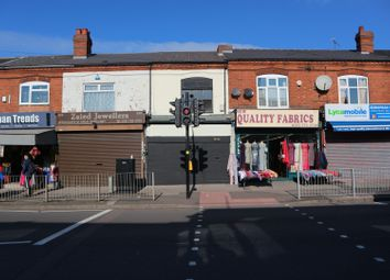 Thumbnail Retail premises to let in Green Lane, Small Heath