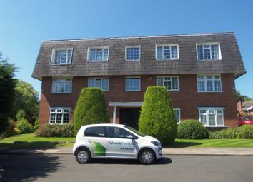 Thumbnail 1 bed flat for sale in Hillside Court, Woolton, Liverpool