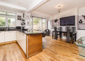 Thumbnail 4 bed terraced house for sale in Hortus Road, London
