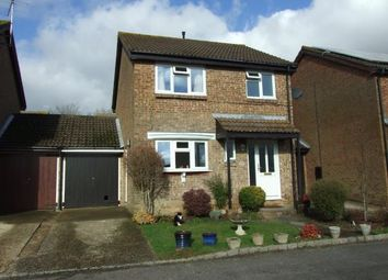 Thumbnail 3 bed detached house for sale in Acorn Way, Hurst Green, Etchingham