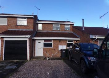 Thumbnail 2 bed property for sale in Ley Croft, Hatton, Derby, Derbyshire