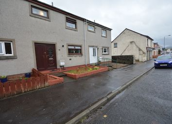 Thumbnail 2 bed terraced house for sale in East Main Street, Darvel