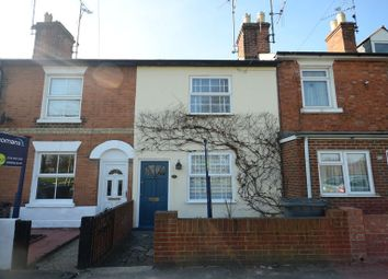 Thumbnail 2 bedroom terraced house to rent in Westfield Road, Caversham, Reading
