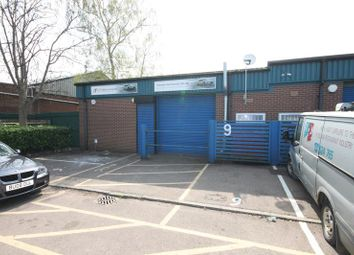 Thumbnail Light industrial to let in 9 Portway Close, Padstow Road, Coventry