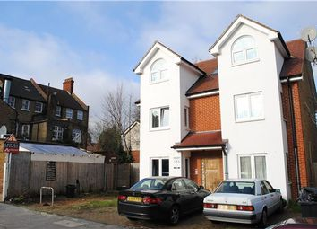 Thumbnail 2 bedroom flat for sale in Melrose Avenue, Norbury, London