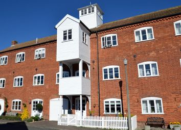 Thumbnail 4 bed town house for sale in Ropers Court, Lavenham, Sudbury