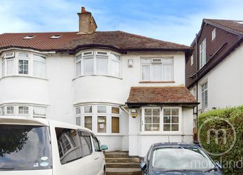 Ashbourne Avenue, London NW11. 2 bed property