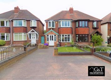 3 bed semi-detached house for sale in Dudley Road, Kingswinford, Kingswinford DY6
