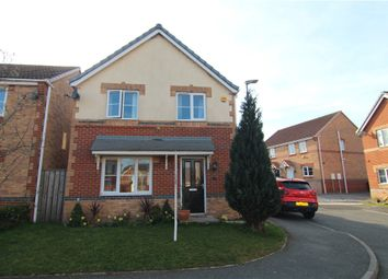 4 bed detached house for sale in Balmoral Drive, Stanley, Durham DH9
