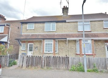 Thumbnail 3 bedroom semi-detached house for sale in Victory Road, Clacton-On-Sea