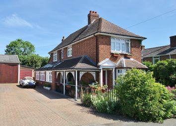 Thumbnail 3 bed detached house for sale in Mill Green, Warboys, Huntingdon