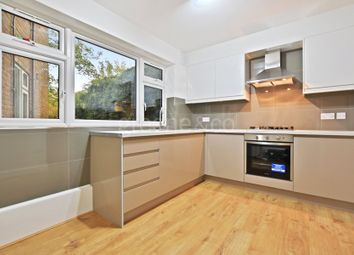 Thumbnail 3 bed flat to rent in Avenue House, 18-26 All Souls Avenue, London