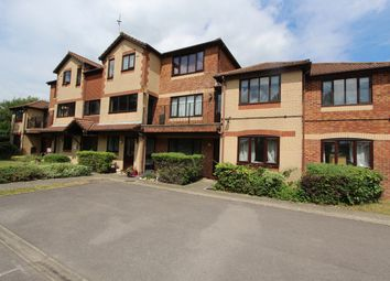 2 bed flat for sale in Whitworth Road, Southampton SO18