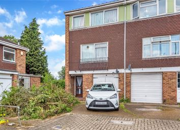 3 bed end terrace house for sale in St. Peters Gardens, West Norwood, London SE27