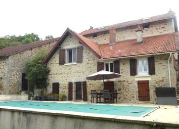 Thumbnail 5 bed country house for sale in Saint-Léonard-De-Noblat, Limousin, 87400, France