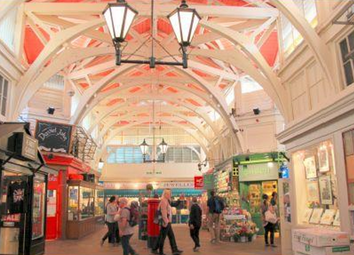 Thumbnail Retail premises to let in The Covered Market, Oxford
