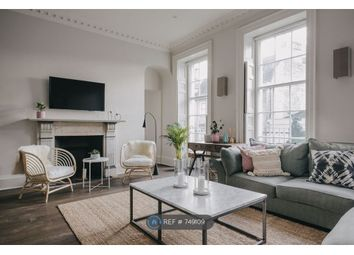Thumbnail 1 bed flat to rent in George Street, Bath