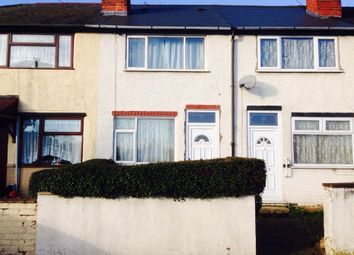 Thumbnail 3 bedroom terraced house to rent in Bridge Street South, Smethwick