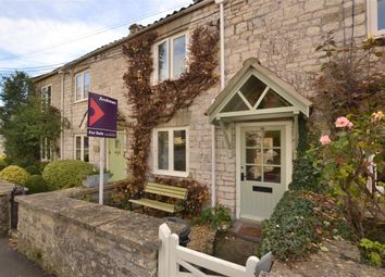 Thumbnail 2 bed terraced house for sale in Priston, Bath, Somerset