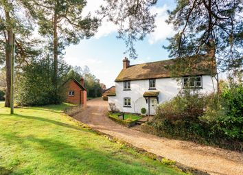 Thumbnail 2 bed cottage to rent in Honey Lane, Blackmoor, Liss
