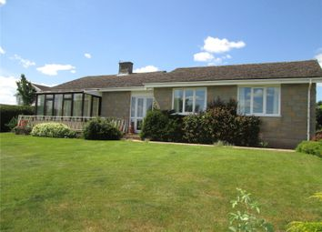 Thumbnail 3 bedroom detached bungalow to rent in Buck Castle Lane, Bridstow, Ross-On-Wye, Herefordshire