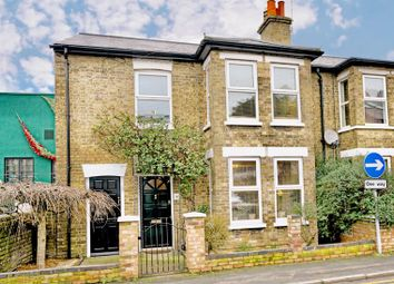 3 bed property for sale in St. Marys Street, Huntingdon, Cambridgeshire. PE29