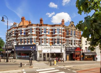 Thumbnail 2 bed flat to rent in Muswell Hill Broadway, London N10,