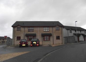 Thumbnail 2 bed flat to rent in Calcots Crescent, Moray, Elgin