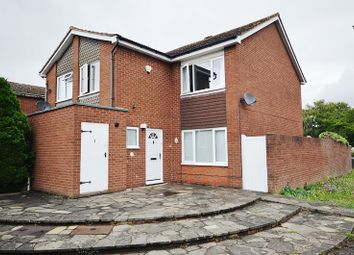 Thumbnail 3 bed end terrace house to rent in Blakeney Close, Epsom, Surrey.