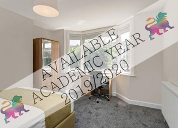 Thumbnail 4 bed flat to rent in Queens Road East, Beeston, Nottingham