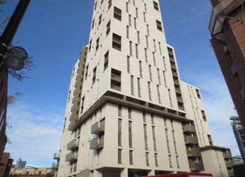 3 bed flat to rent in Cambridge Street, Manchester M1