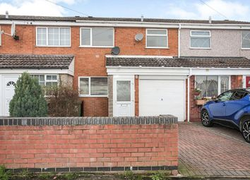 3 bed property to rent in Wood Street, Bedworth CV12
