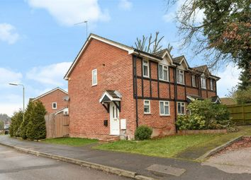 Thumbnail 2 bedroom semi-detached house for sale in Sandstone Close, Winnersh, Berkshire