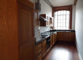 Thumbnail 2 bedroom flat to rent in Raleigh Street, Nottingham