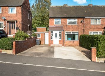 Thumbnail 3 bedroom semi-detached house for sale in The Frostings, Grenoside, Sheffield